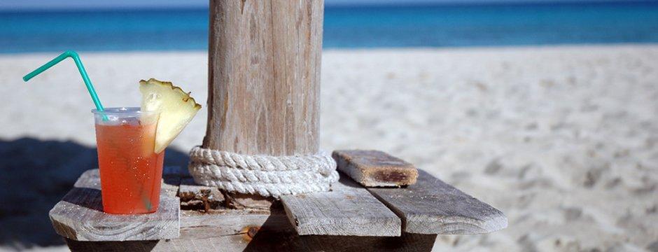 mare e spiagge di Rodi