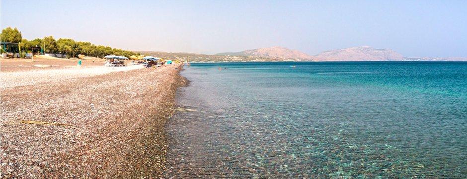 spiaggia gennadi